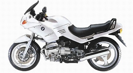BMW R1100 RS 1993-2001